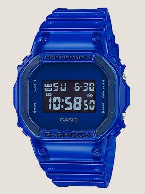 đồng hồ đeo tay g shock DW-5600SB-2 chính hãng giá rẻ