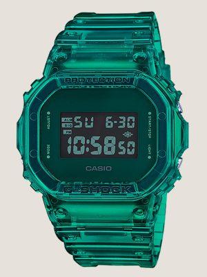 đồng hồ đeo tay g-shock DW-5600SB-3 chính hãng giá rẻ