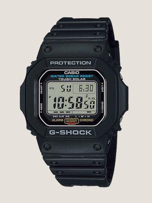 Đồng hồ g-shock chính hãng g-5600e-1adr