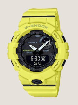 đồng hồ g-shock chính hãng gba-800-9adr