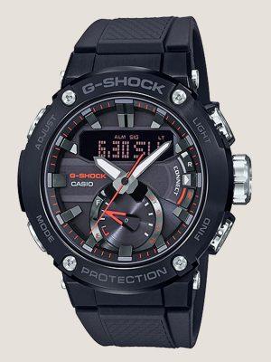 đồng hồ thời trang nam casio gshock gst-b200b-1adr chính hãng giá rẻ và uy tín tại hồ chí minh