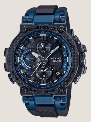 Đồng hồ g-shock MTG-B1000XB-1A chính hãng giá rẻ