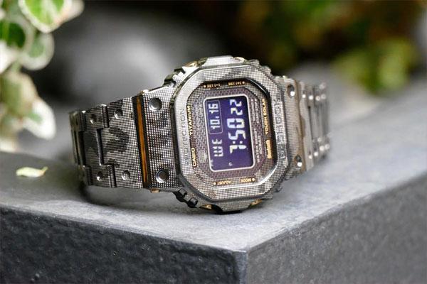 đồng hồ g-shock GMW-B5000TCM-1
