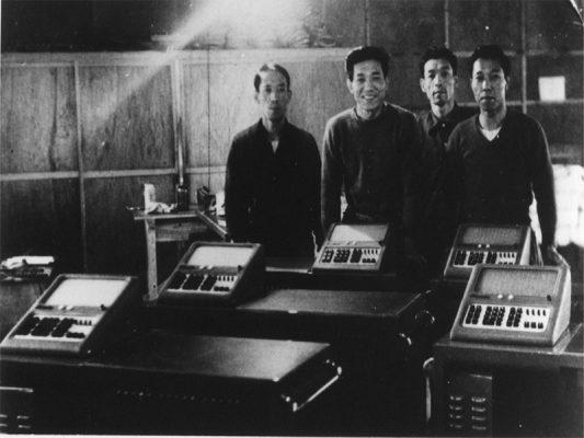 4-anh-em-thanh-lap-Casio-1