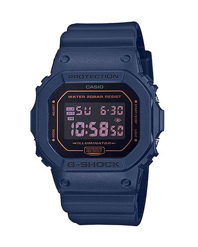G-SHOCK DW-5600BBM-2DR