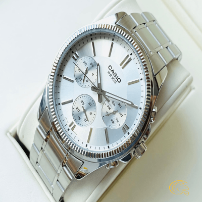 CASIO MTP-1375D-7A DAY THEP CHINH HANG GIA RE